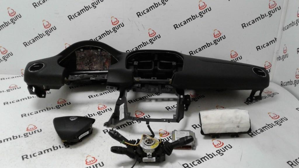 KIT airbag completo Lancia delta
