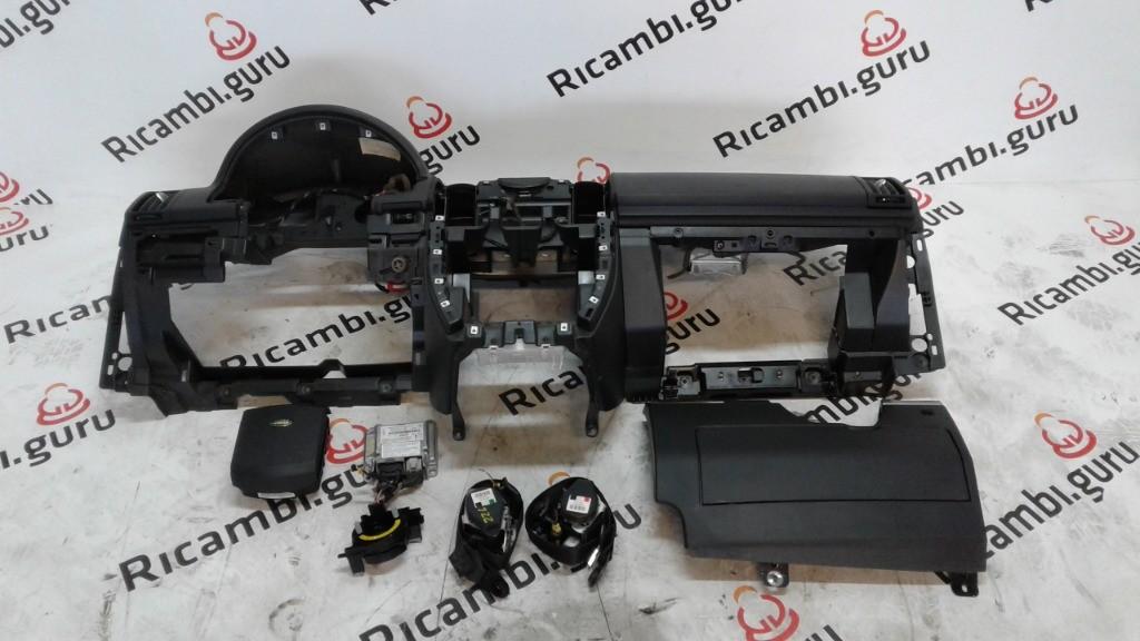 KIT airbag completo Land rover freelander 2