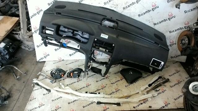 KIT airbag completo Peugeot 307