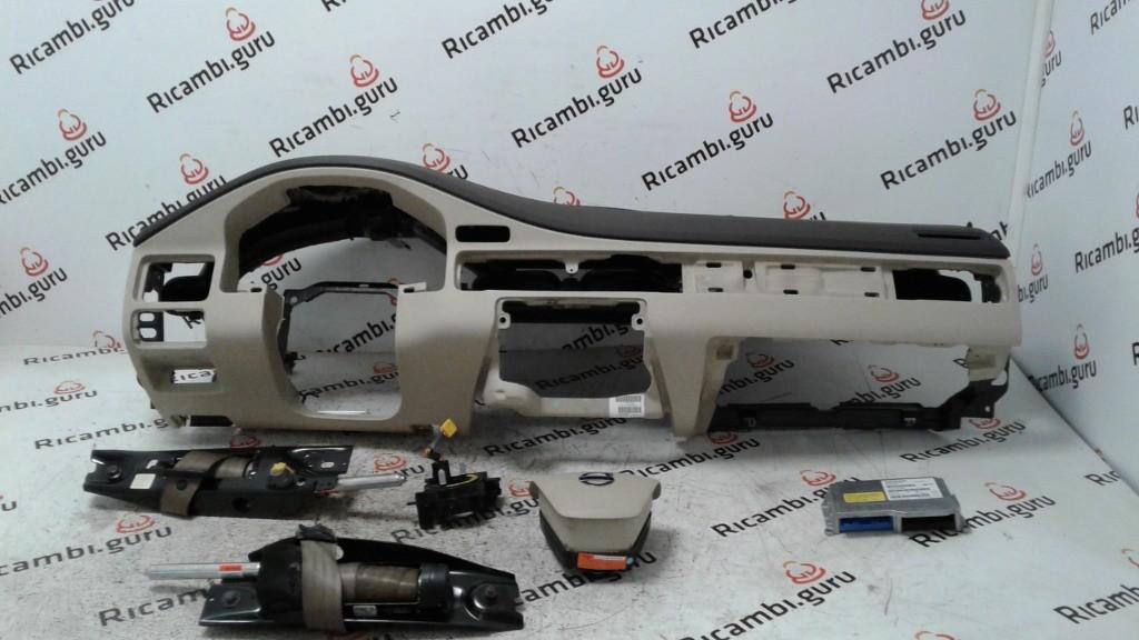 KIT airbag completo Volvo xc70