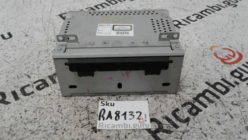 Radio Lettore CD Ford focus