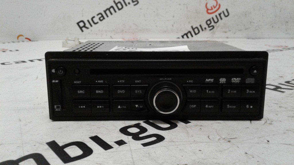 Radio Lettore CD Great wall hover
