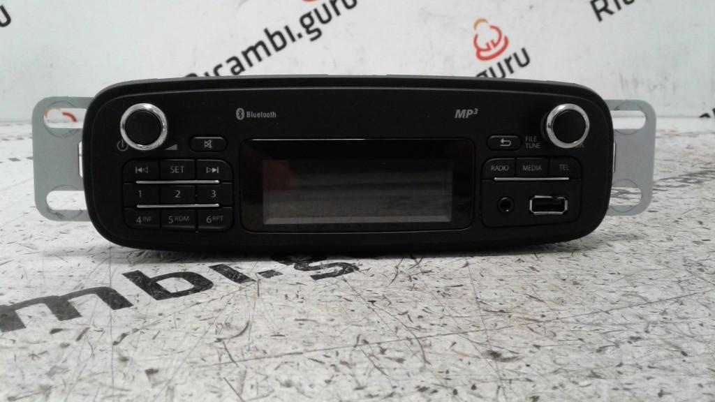 Radio Lettore CD Renault clio