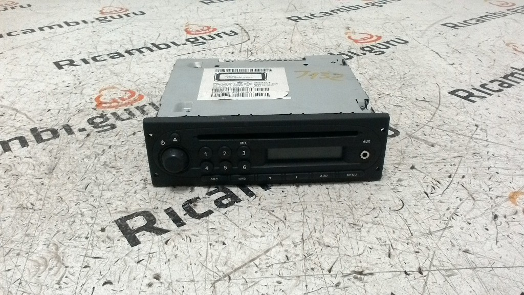 Radio Lettore CD Renault twingo