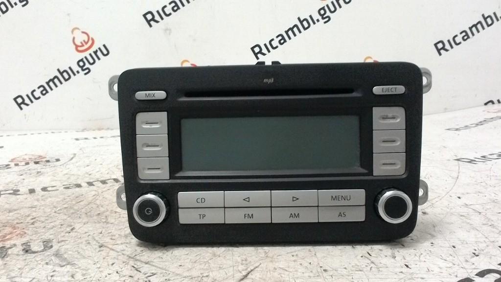 Radio Lettore CD Volkswagen passat