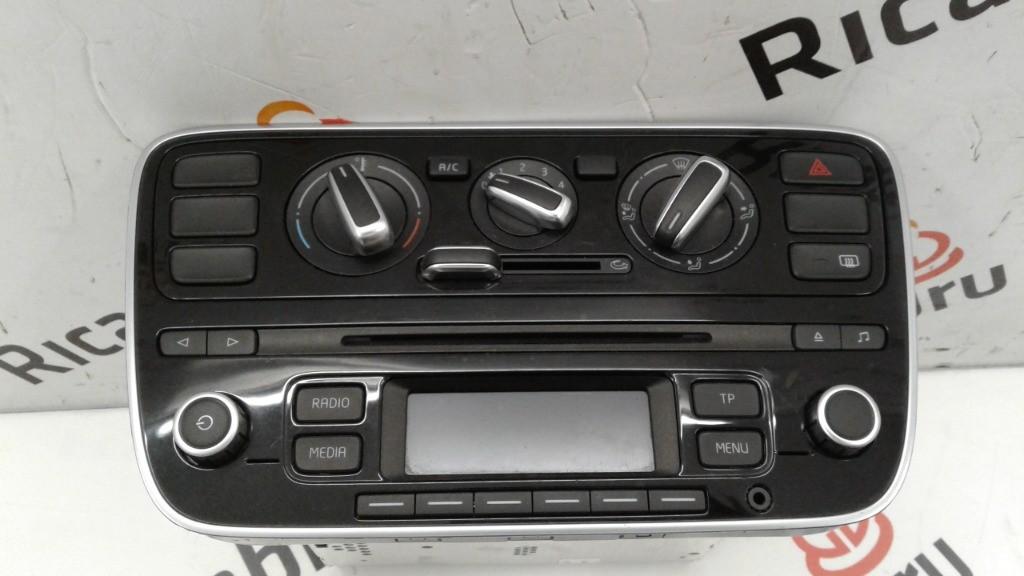 Radio Lettore CD Volkswagen up!