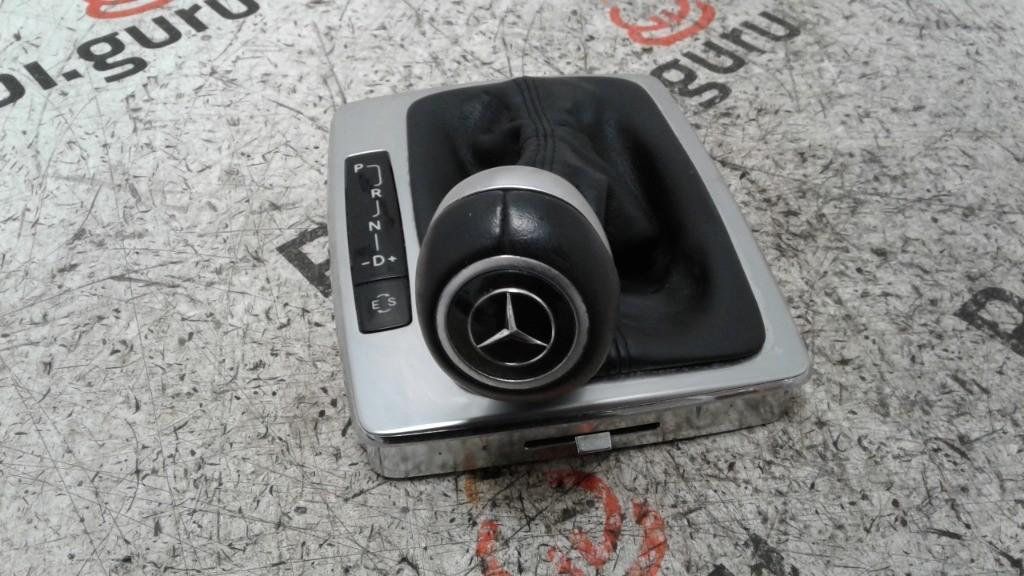 Leva cambio Automatico Mercedes classe e