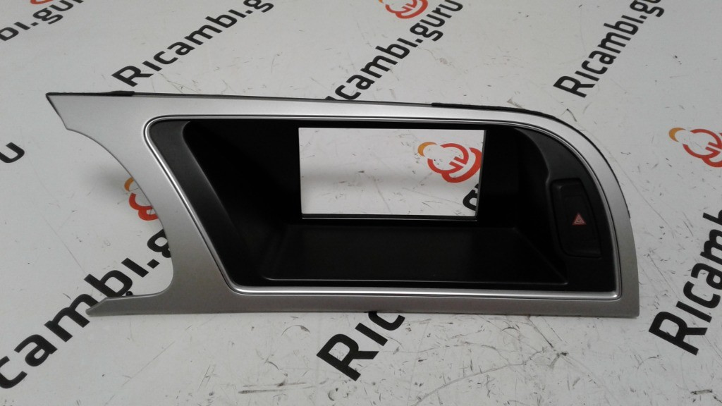 Modanatura cruscotto Audi a5 sportback