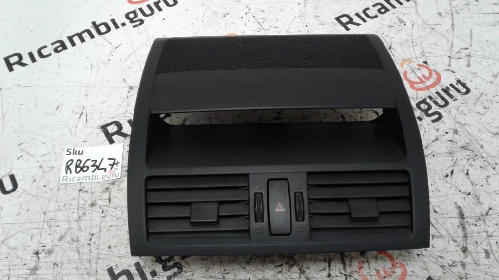 Modanatura cruscotto Mazda 6