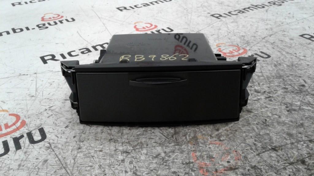 Cassetto Portaoggetti Centrale Subaru outback