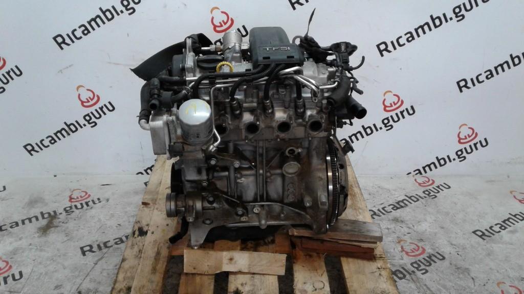 Motore completo Audi a1 sportback