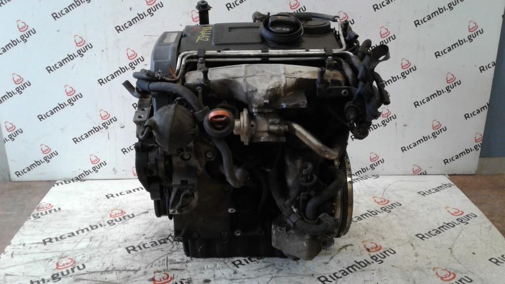 Motore completo Audi a3