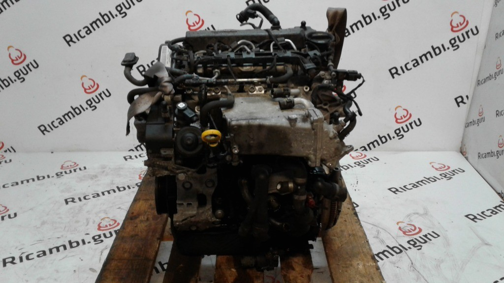 Motore completo Audi a3 sportback