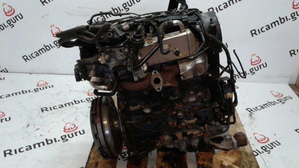 Motore completo Audi a4 allroad