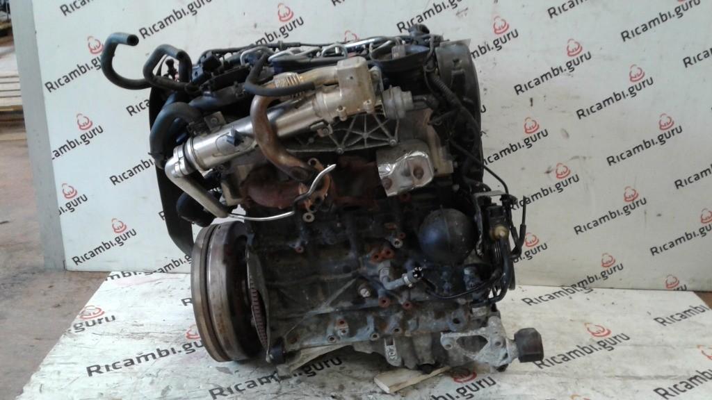 Motore completo Audi a4