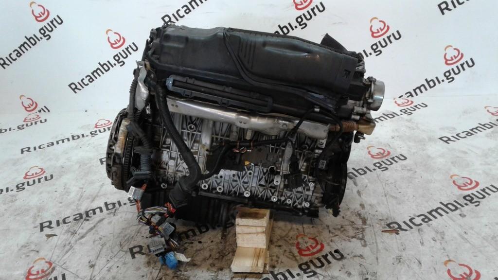 Motore completo Bmw serie 5