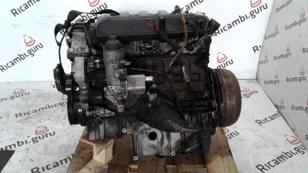 Motore completo Bmw x5