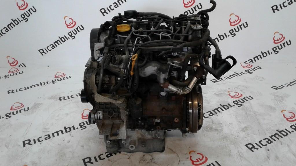 Motore completo Chevrolet captiva