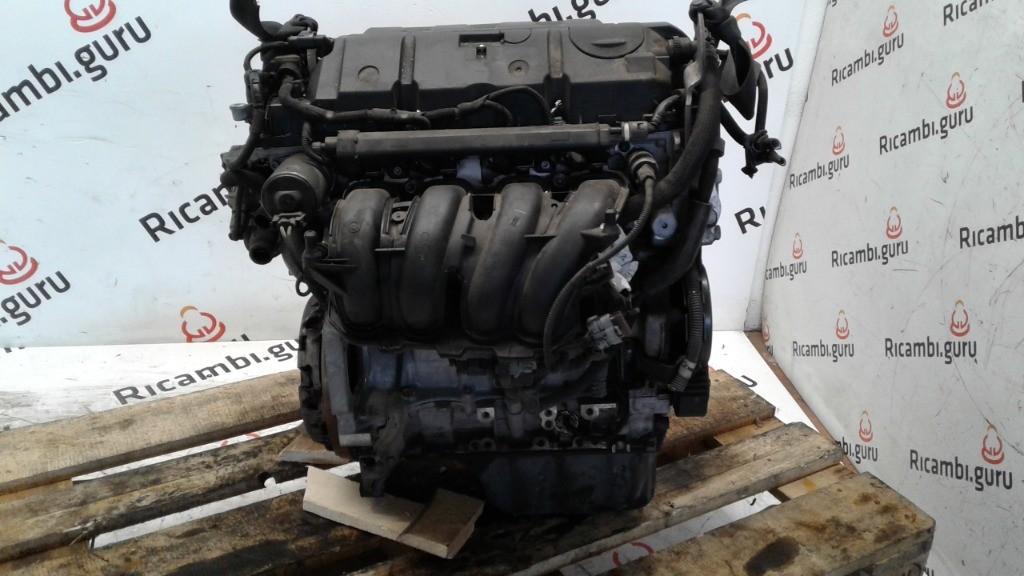 Motore completo Citroen c3