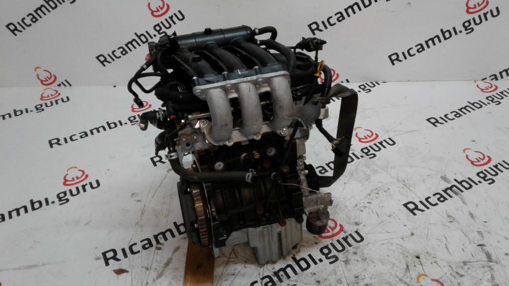 Motore completo Dr zero