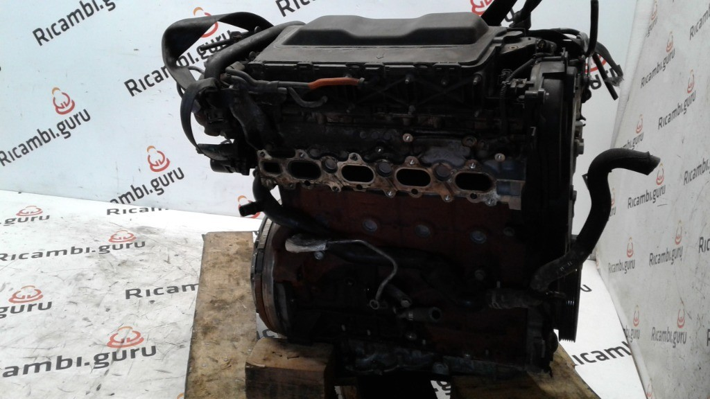 Motore completo Ford kuga