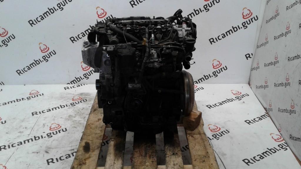 Motore completo Land rover freelander 2