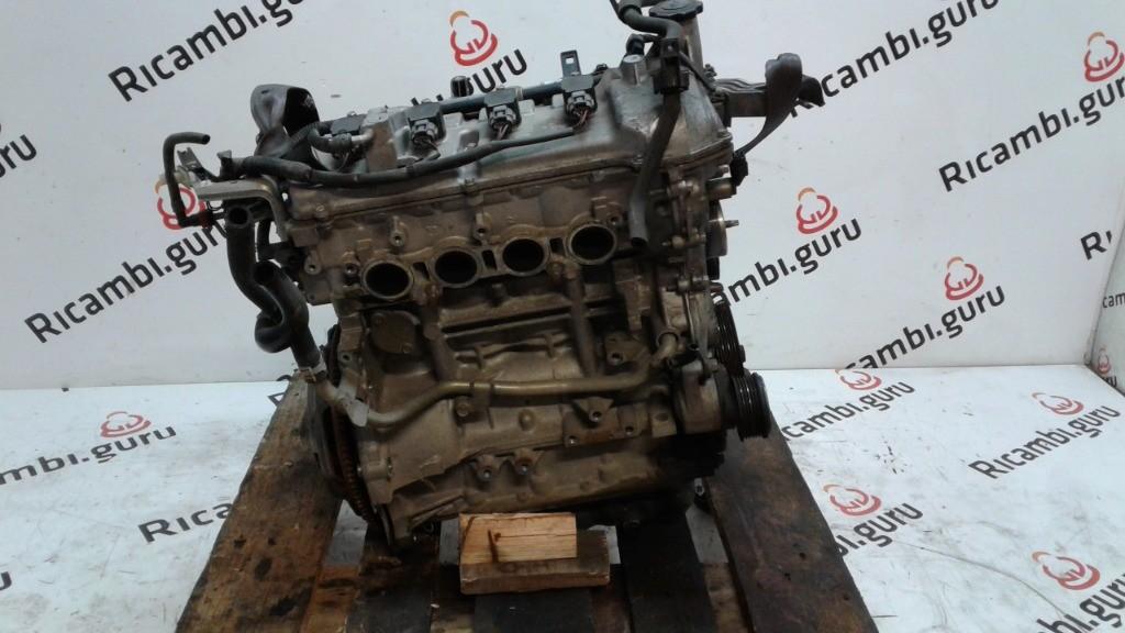 Motore completo Mazda 2