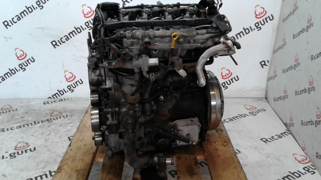 Motore completo Mazda 6