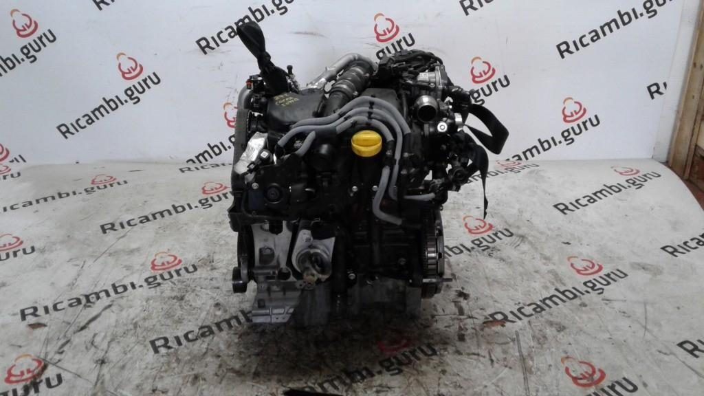 Motore completo Nissan micra
