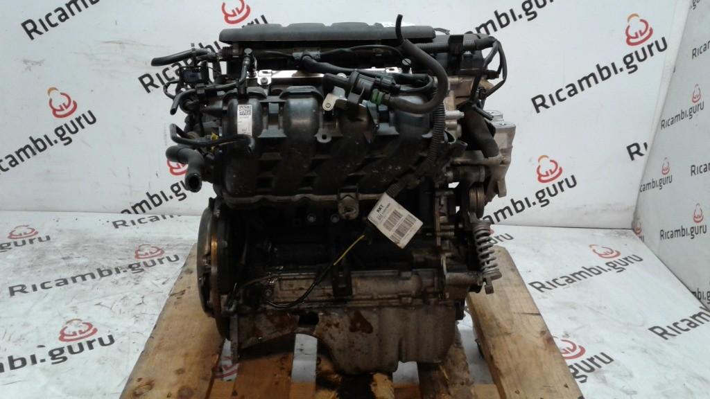 Motore completo Opel adam