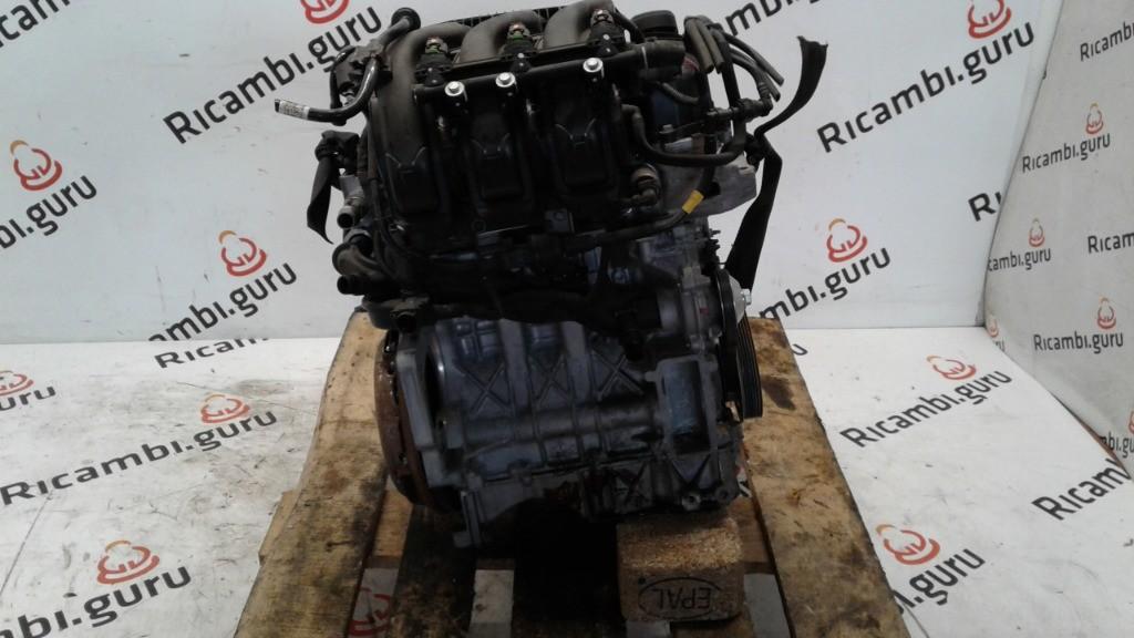 Motore completo Peugeot 208