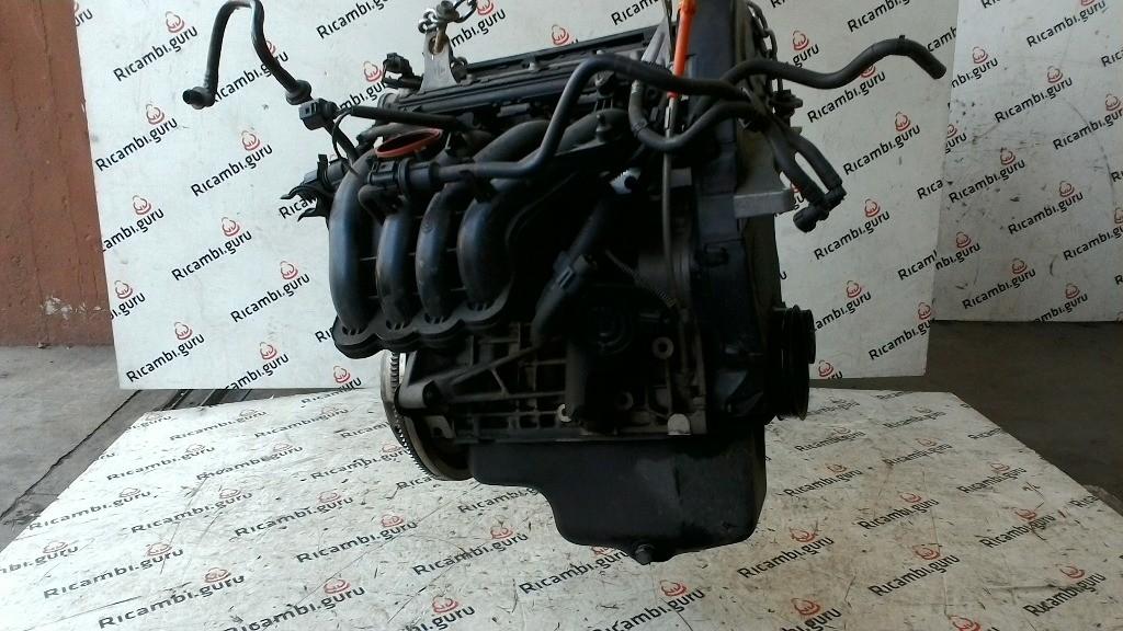 Motore completo Seat ibiza