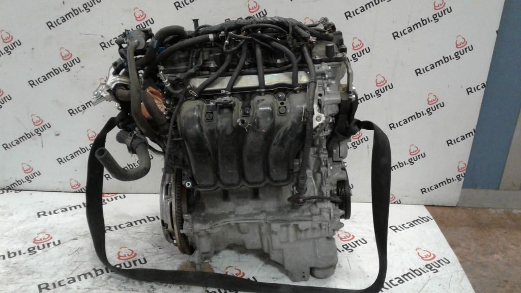 Motore completo Toyota yaris