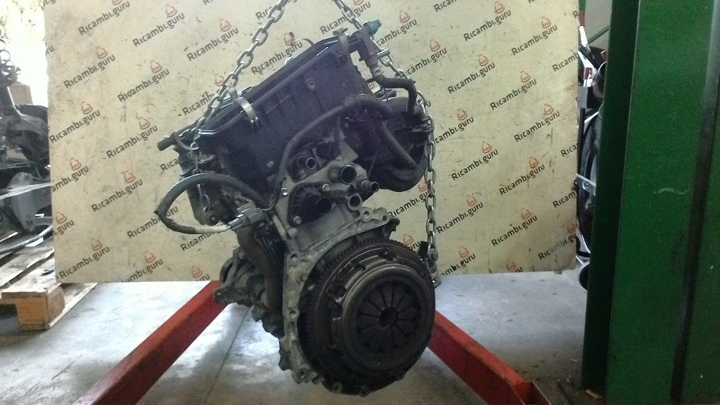 Motore completo Toyota yaris