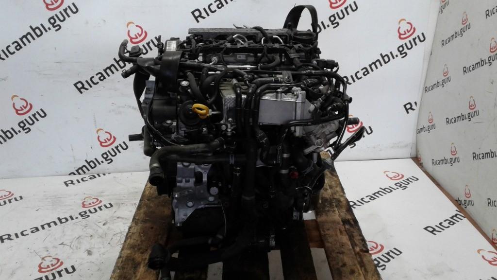 Motore completo Volkswagen passat