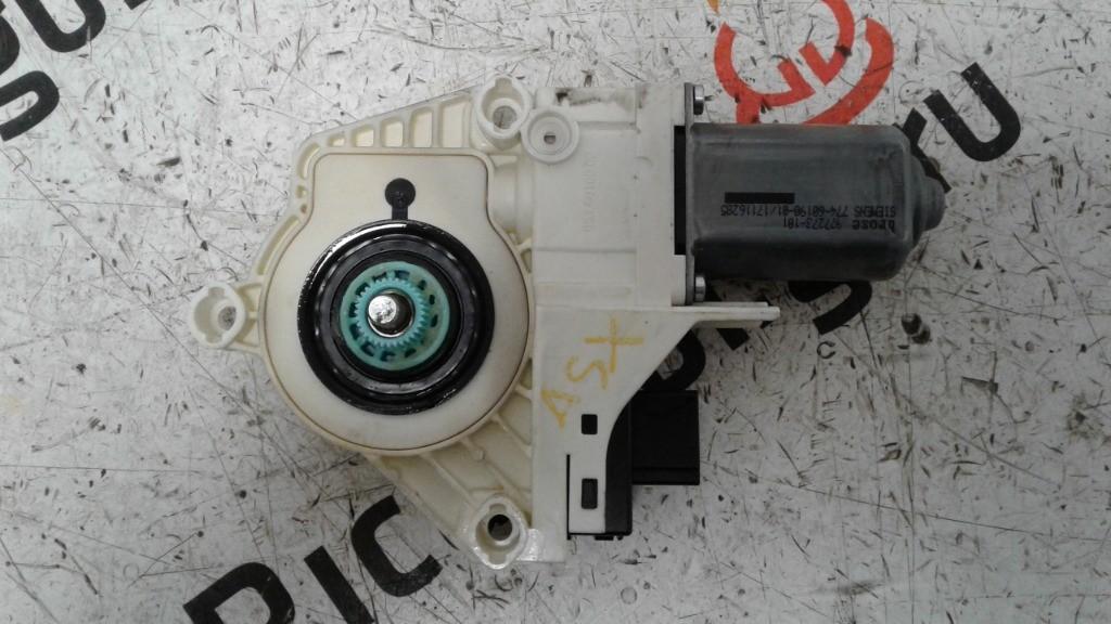 Motorino alzacristallo Anteriore Sinistro Audi q7