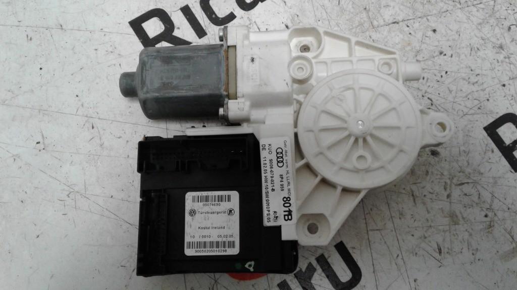 Motorino alzacristallo Posteriore Sinistro Audi a3