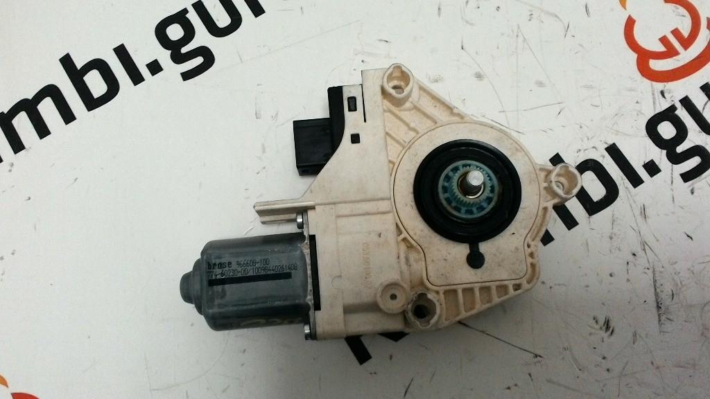 Motorino alzacristallo Posteriore Sinistro Audi a4 avant