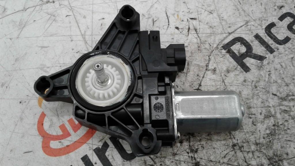 Motorino alzacristallo Posteriore Sinistro Fiat 500 x
