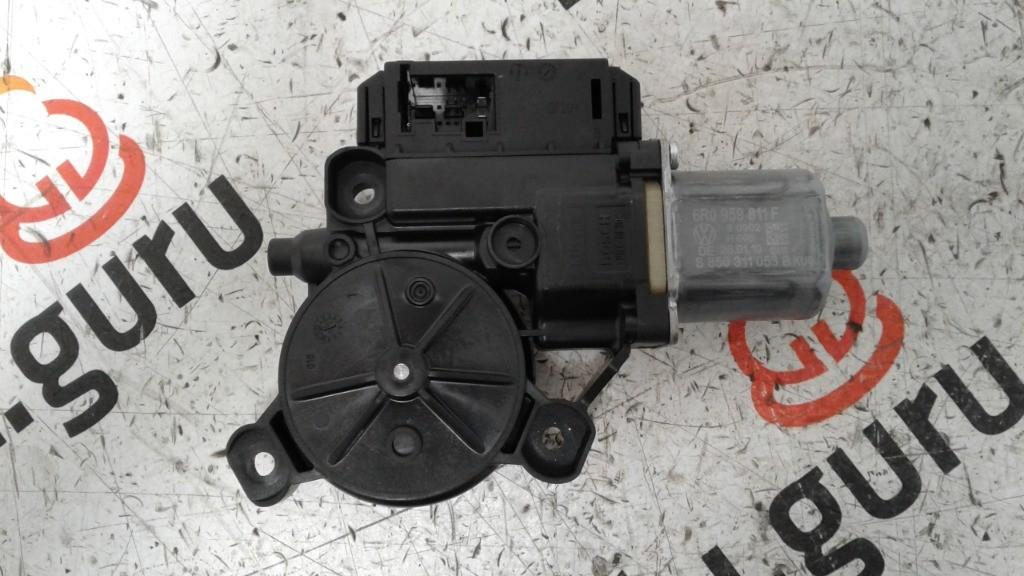 Motorino alzacristallo Posteriore Sinistro Volkswagen polo
