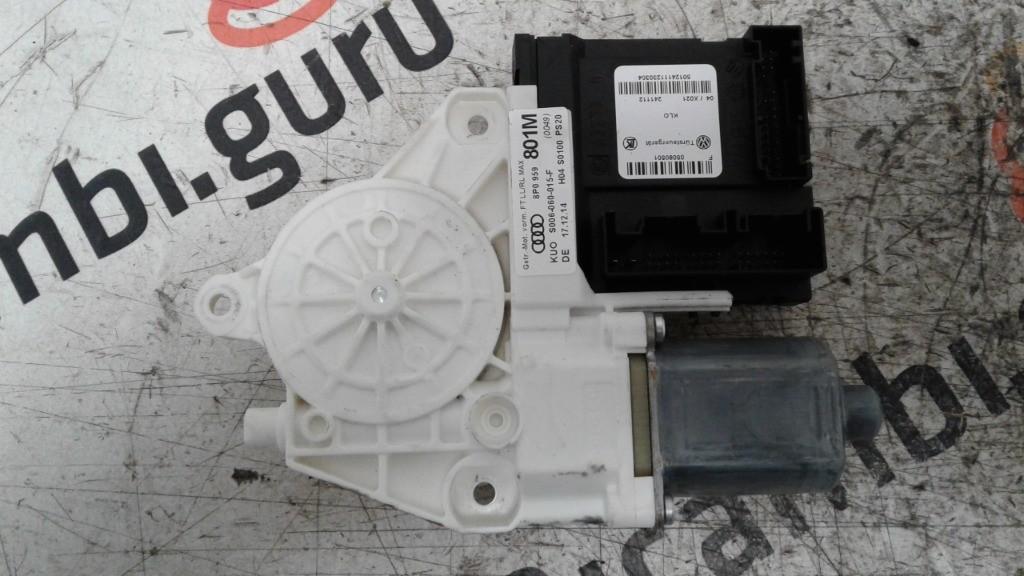 Motorino alzacristallo Sinistro Audi a3