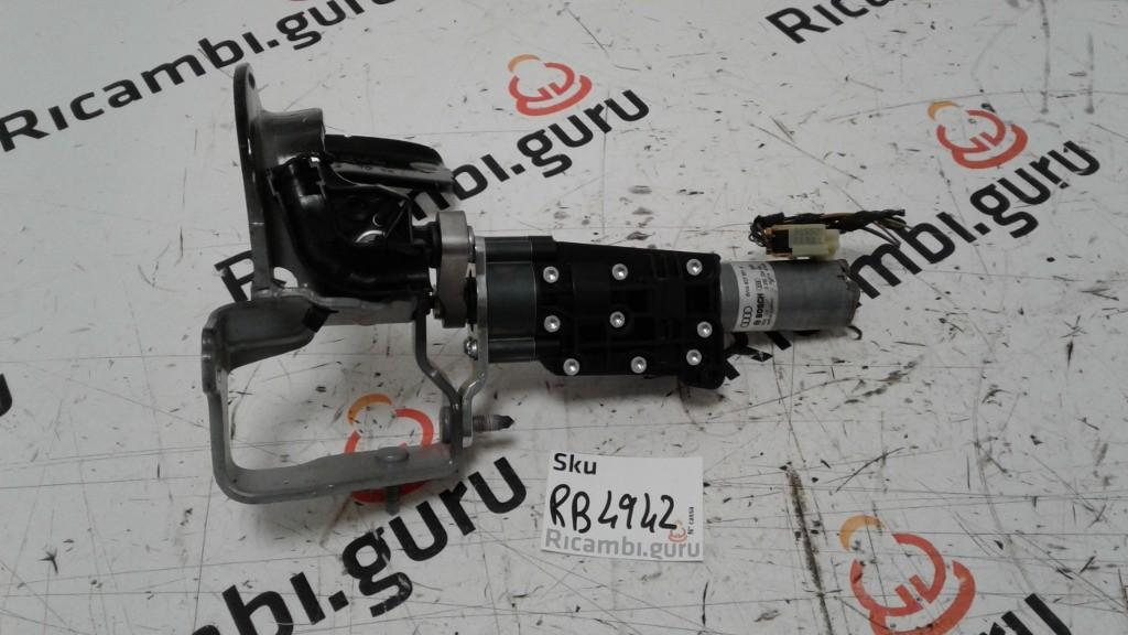 Motorino alzaportellone Sinistro Audi a4 avant