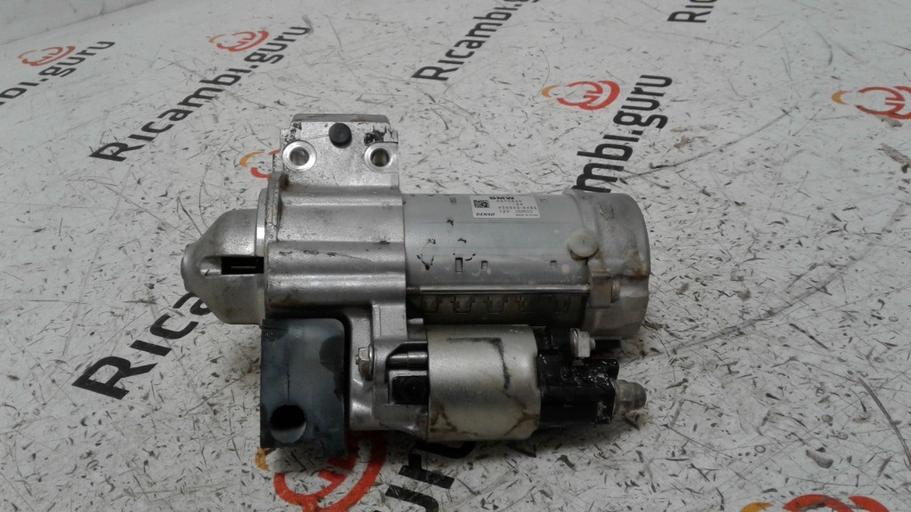 Motorino avviamento Bmw serie 2