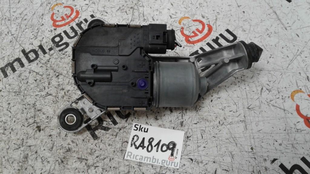 Motorino tergicristallo Anteriore Sinistro Ford focus
