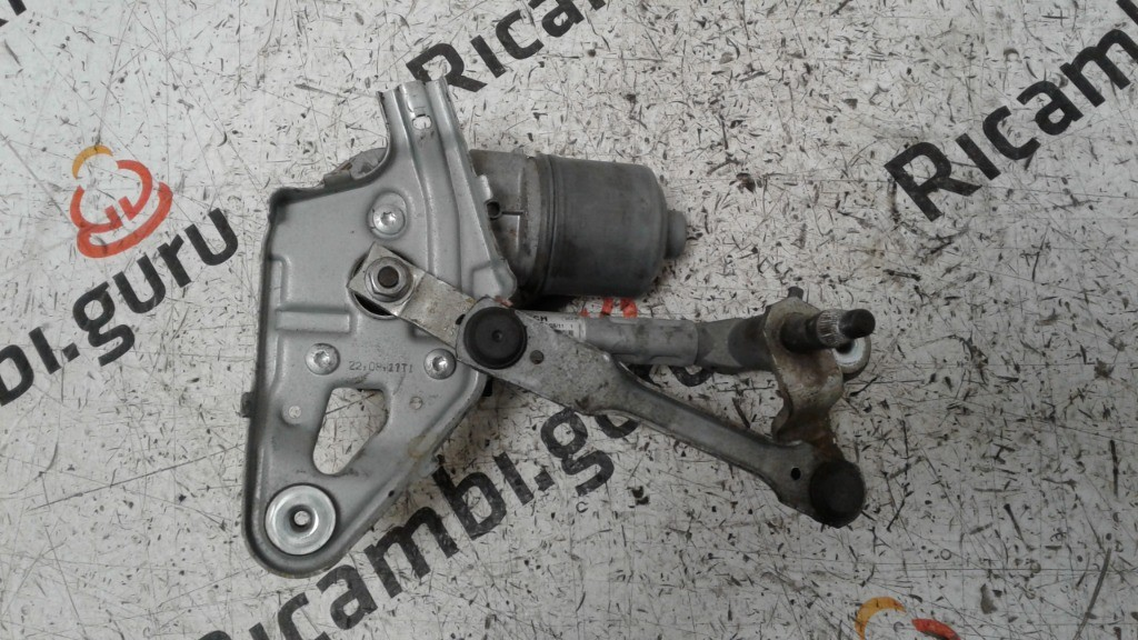 Motorino tergicristallo Anteriore Sinistro Peugeot 5008