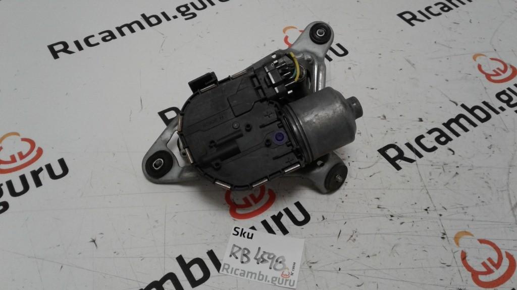 Motorino tergicristallo Anteriore Sinistro Peugeot 508
