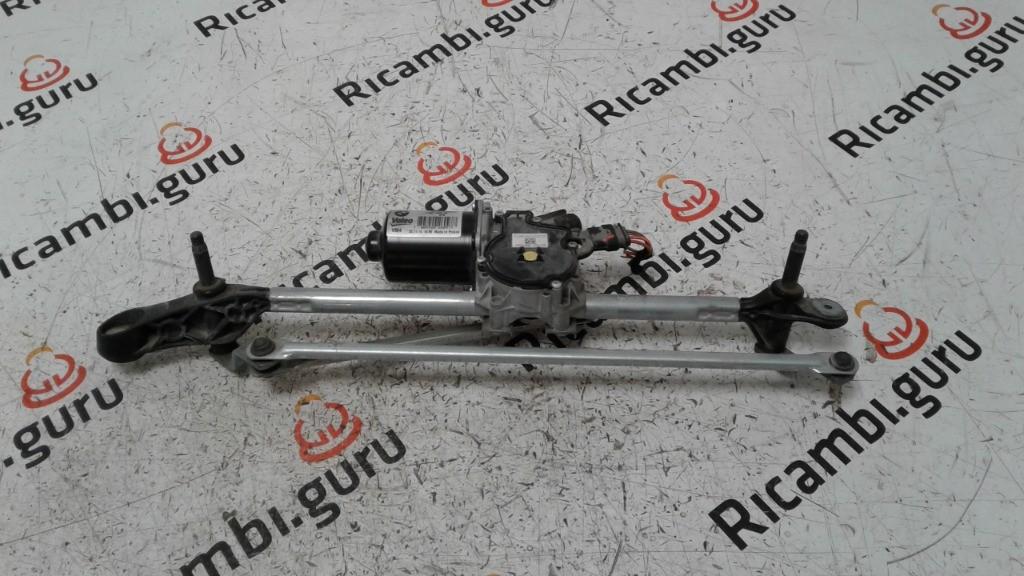 Motorino tergicristallo Bmw serie 2