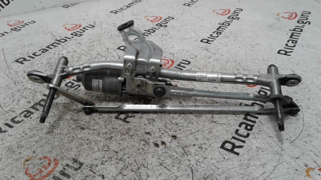 Motorino tergicristallo Bmw x1