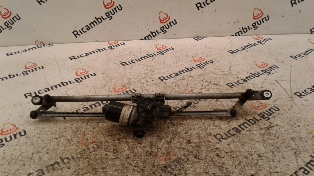 Motorino tergicristallo Land rover discovery 3