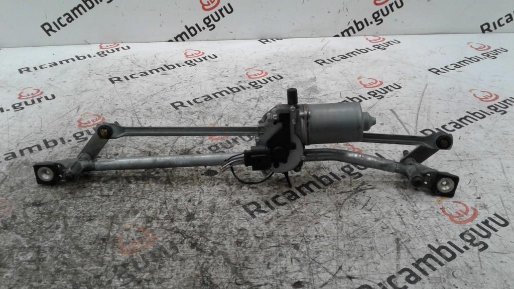 Motorino tergicristallo Land rover freelander 2